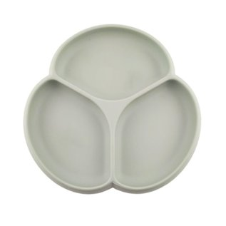 Glitter & Spice Sage G & S Suction Plate