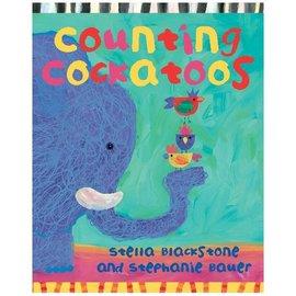 Counting Cockatoos, Board Book