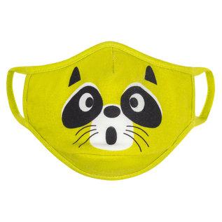 Zoochini Shark 3pk Organic Washable Child Masks