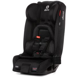 Diono Radian 3 RXT Convertible Car Seat Black Jet