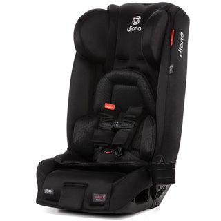 Radian 3 RXT Convertible Car Seat Black Jet