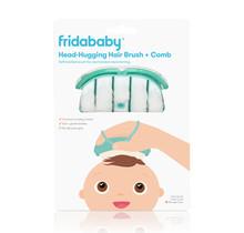 Fridababy Hairbrush & Comb Set