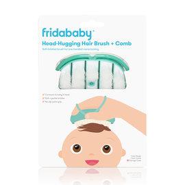 Fridababy Fridababy Hairbrush & Comb Set