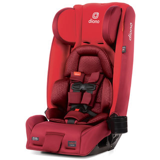 Radian 3 RXT Convertible Car Seat Red Cherry