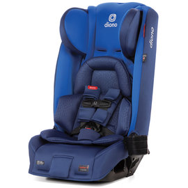 Diono Radian 3 RXT Convertible Car Seat Blue Sky