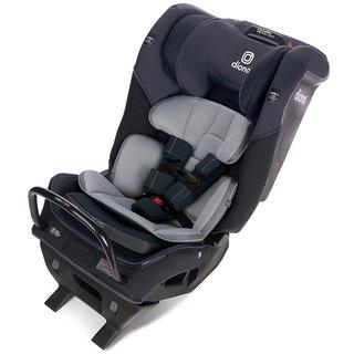 Radian 3QX Latch Convertible Car Seat Black Jet