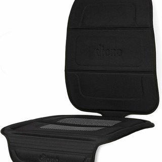 Car Seat Protector Full Seat Guard Complete
