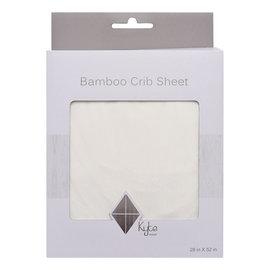 Kyte Baby Cloud Bamboo Crib Sheet