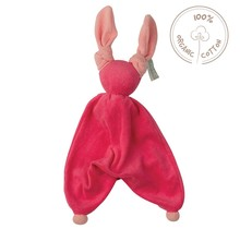 Organic Pink Floppy Bonding Doll