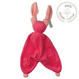 Peppa Organic Pink Floppy Bonding Doll