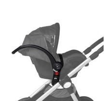 City Select/LUX Car Seat Adapter (Peg Perego, Chicco, Cybex, Maxi-Cosi)