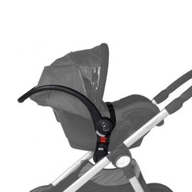 Baby Jogger City Select/LUX Car Seat Adapter (Peg Perego, Chicco, Cybex, Maxi-Cosi)