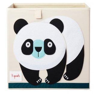 Storage Box, Panda