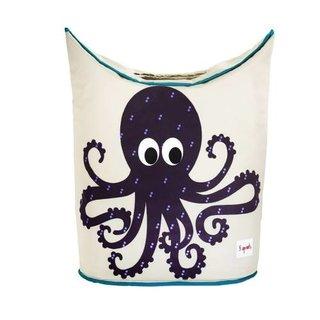 Laundry Hamper, Octopus