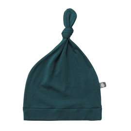 Kyte Baby Emerald Bamboo Knotted Cap