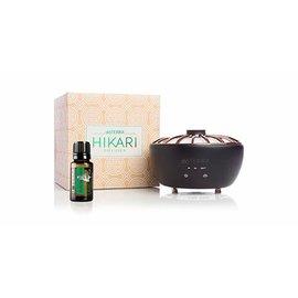 doTerra Hikari Essential Oil Diffuser