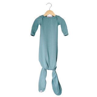 Everett Cozy Nodo Gown