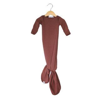 Lennon Cozy Nodo Gown