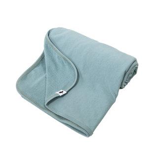 Everett Cozy Butter Blanket, OVer Co