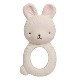 Little Lovely Co. Bunny Teething Ring