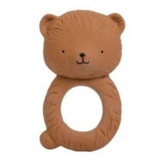 Bear Teething Ring