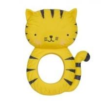 Tiger Teething Ring