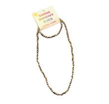 Silver Gold Mermaid, Necklace & Bracelet
