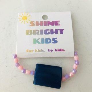 Sweet Indigo Bracelet