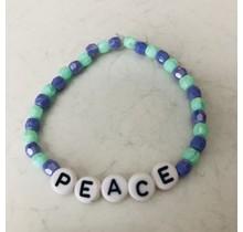 Peaceful Jewels Bracelet