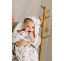 Woodland Gnome Hooded Towel Set