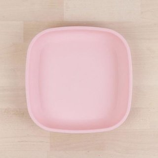 """Ice Pink Re-Play 7"""" Flat Plate"""