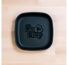 "Black Re-Play 7"" Flat Plate"