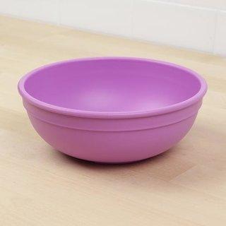 Purple Re-Play Bowl