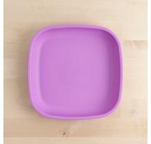 "Purple Re-Play 7"" Flat Plate"