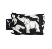 Elephant Small Snack Bag