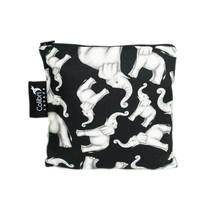 Elephant Large Snack Bag