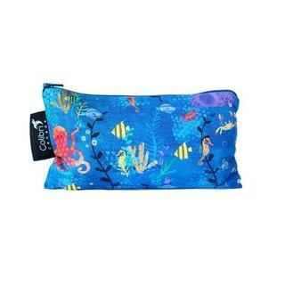 Under the Sea Medium Snack Bag