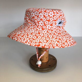 6-12m Sunburst Flower Sunbaby Hat