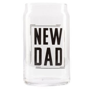New Dad Beer Mug