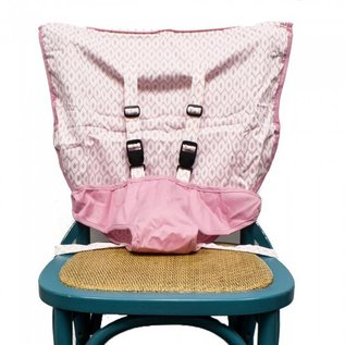 Travel Seat, Mint Marshmallow