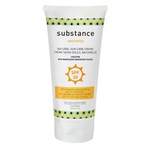 Unscented Suncare for Baby