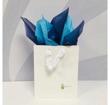 Gift Wrap, Blue