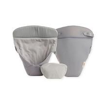 Grey Cool Air Mesh Ergo Easy Snug Infant Insert