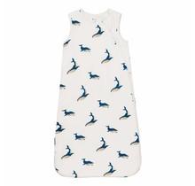 Whale Bamboo Sleep Bag, 1 TOG