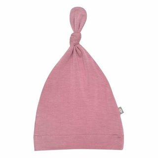 Mulberry Bamboo Knotted Cap