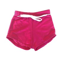 The Bright Pink Shorties