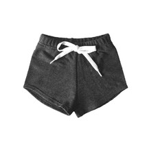 The Charcoal Shorties