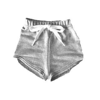 The Grey Shorties