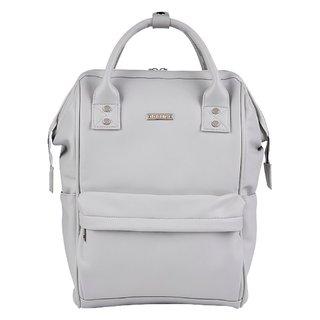 Dove Grey Mani Backpack