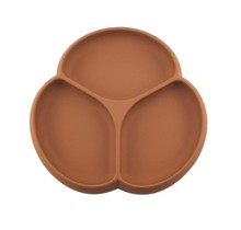 Moroccan Clay G & S Suction Plate